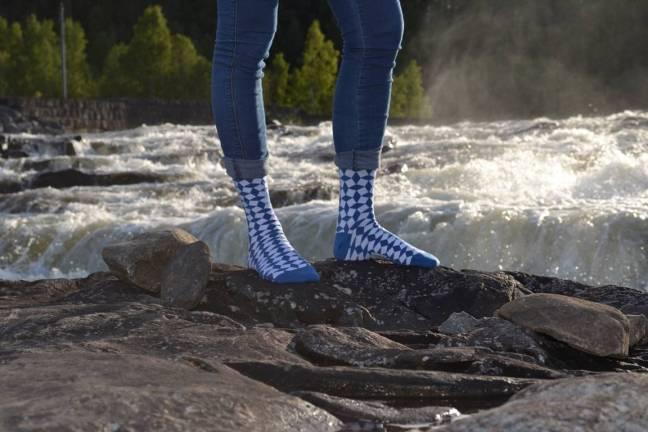 socks river